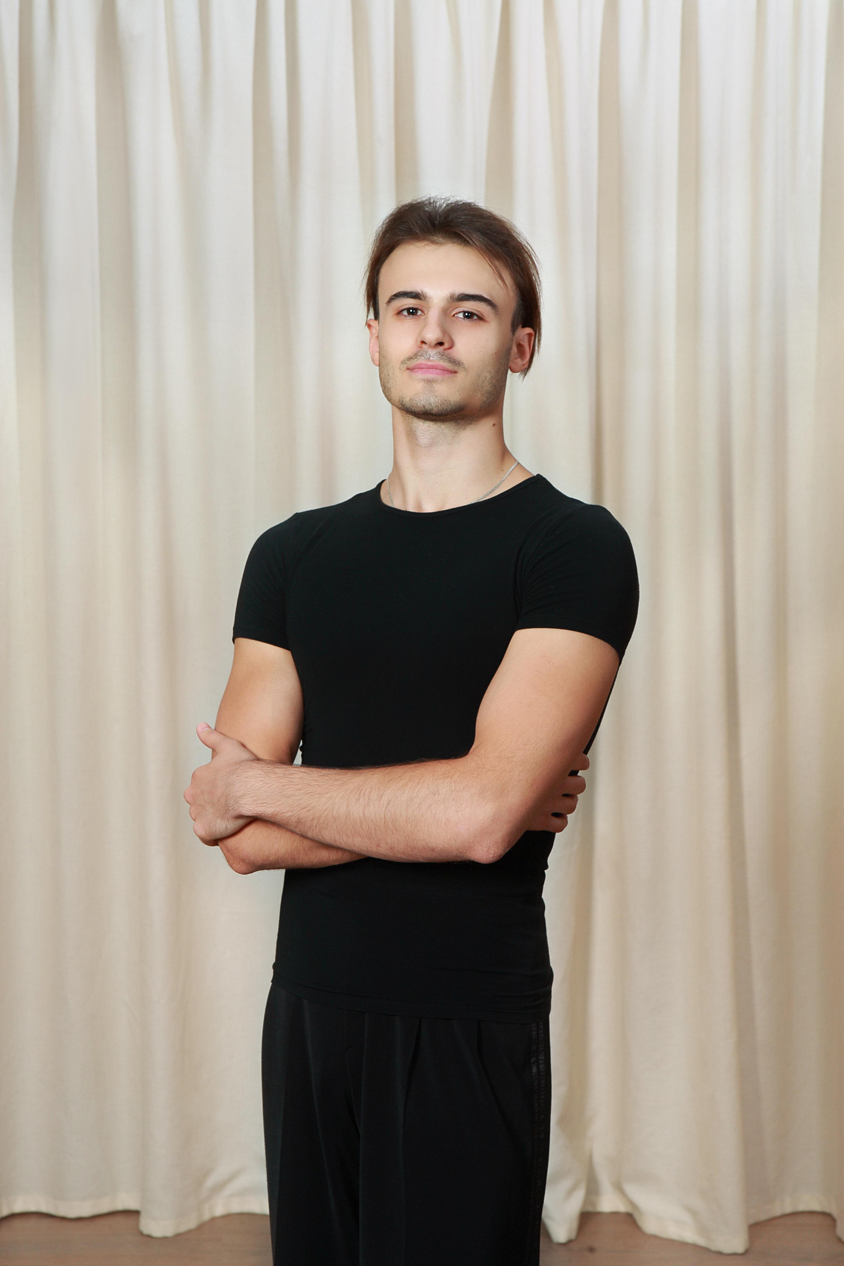 Илья Ярошко